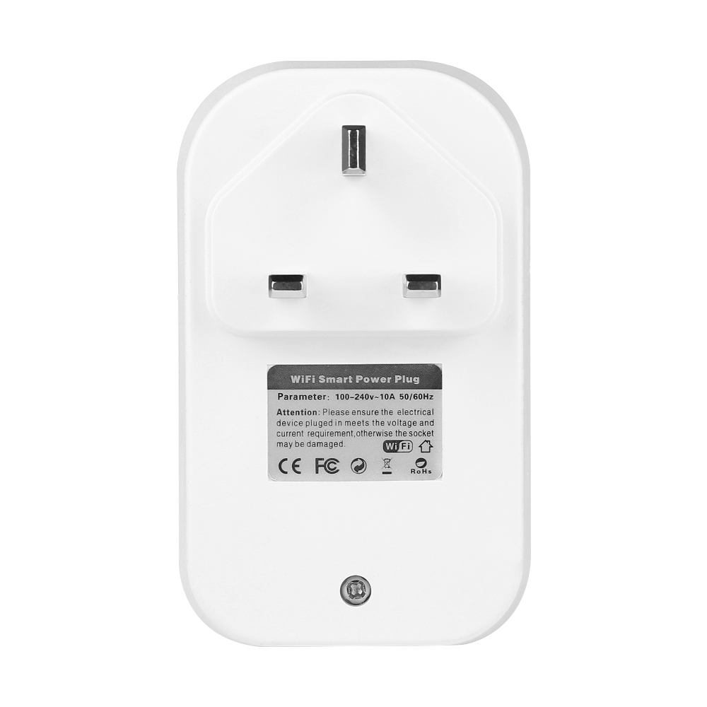 Wireless mobile remote control smart socket timer uk plug for Outlet mobile